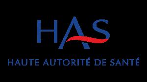logo HAS (Haute Autorité de Santé)